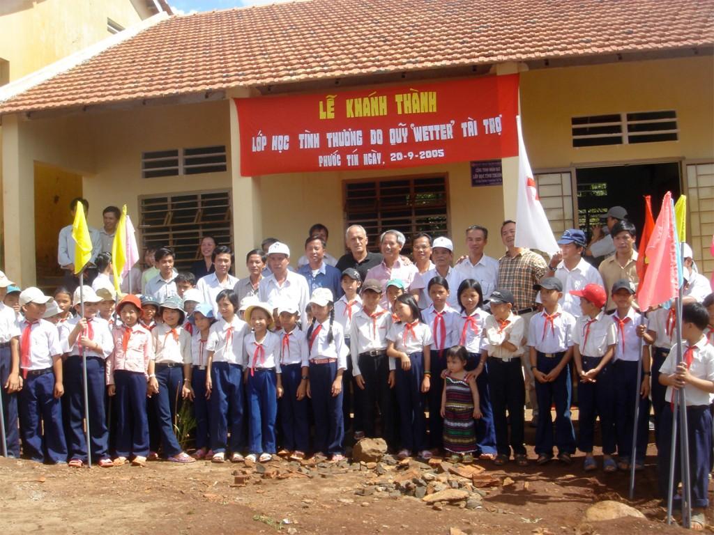 2005BinhPhuocIIIschool