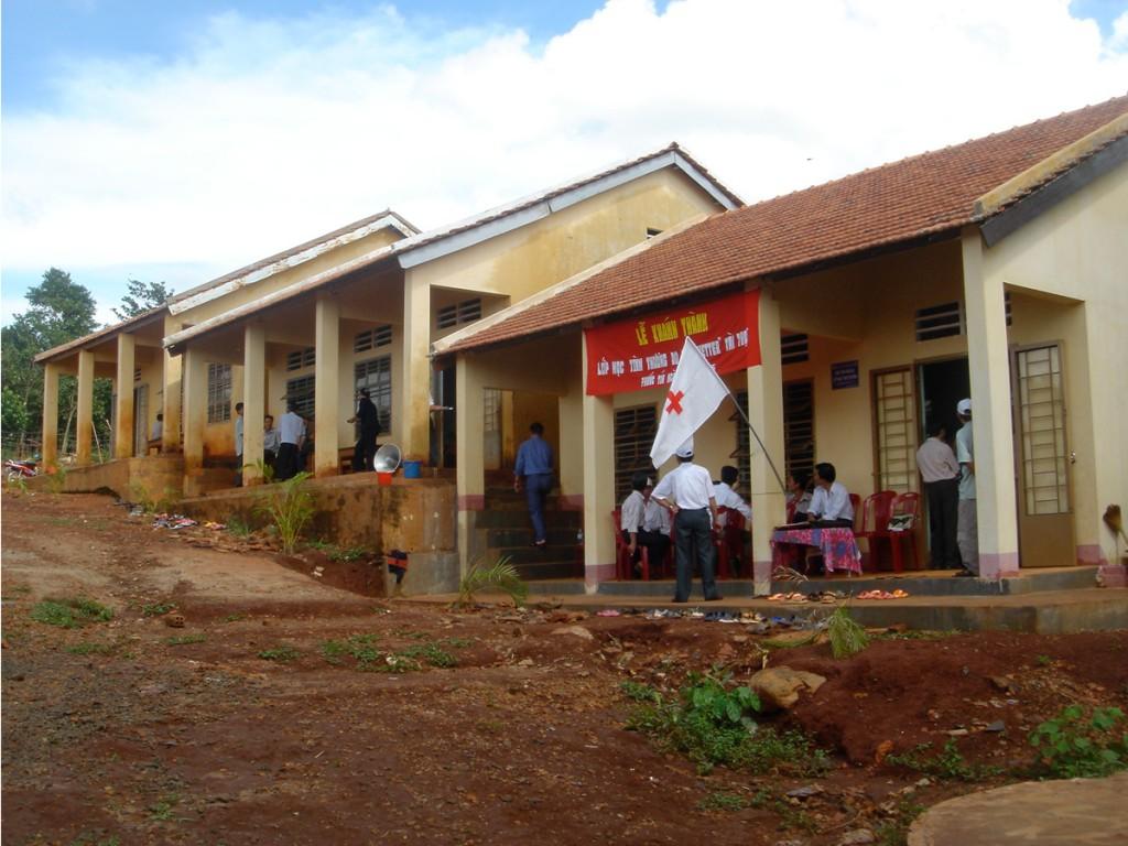 2005BinhPhuocIIschool