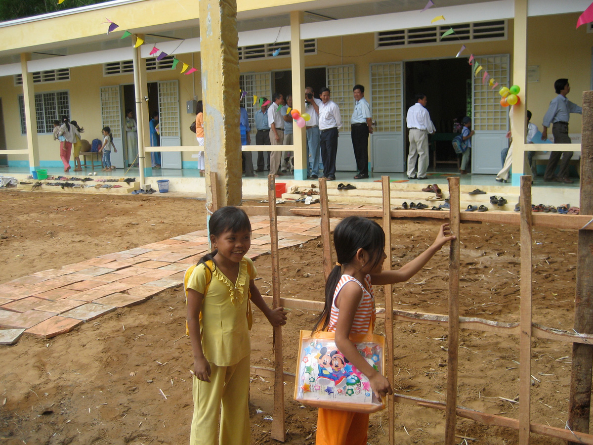 2007HoaSenschool