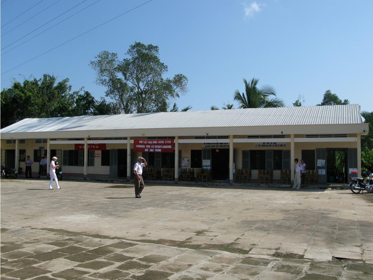 2009Hoatienschool
