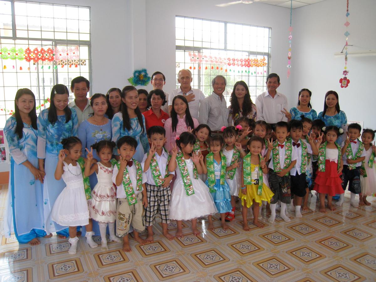 2011LongAnschool