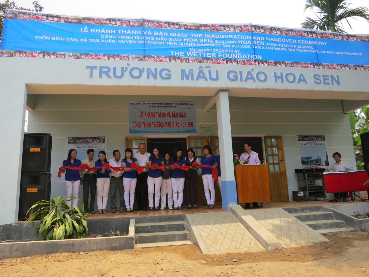2011TamXuanHoaSenschool