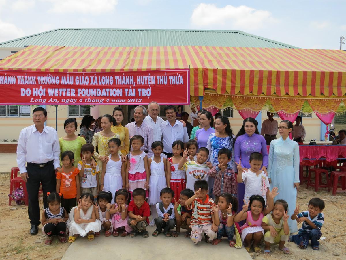 2012LongThankindergarten
