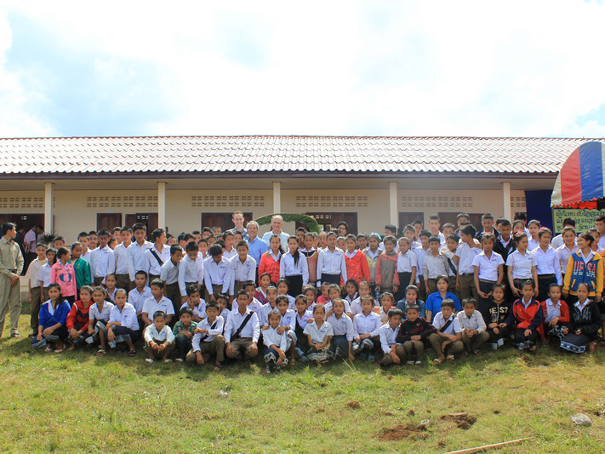 2012NongBonLaosschool