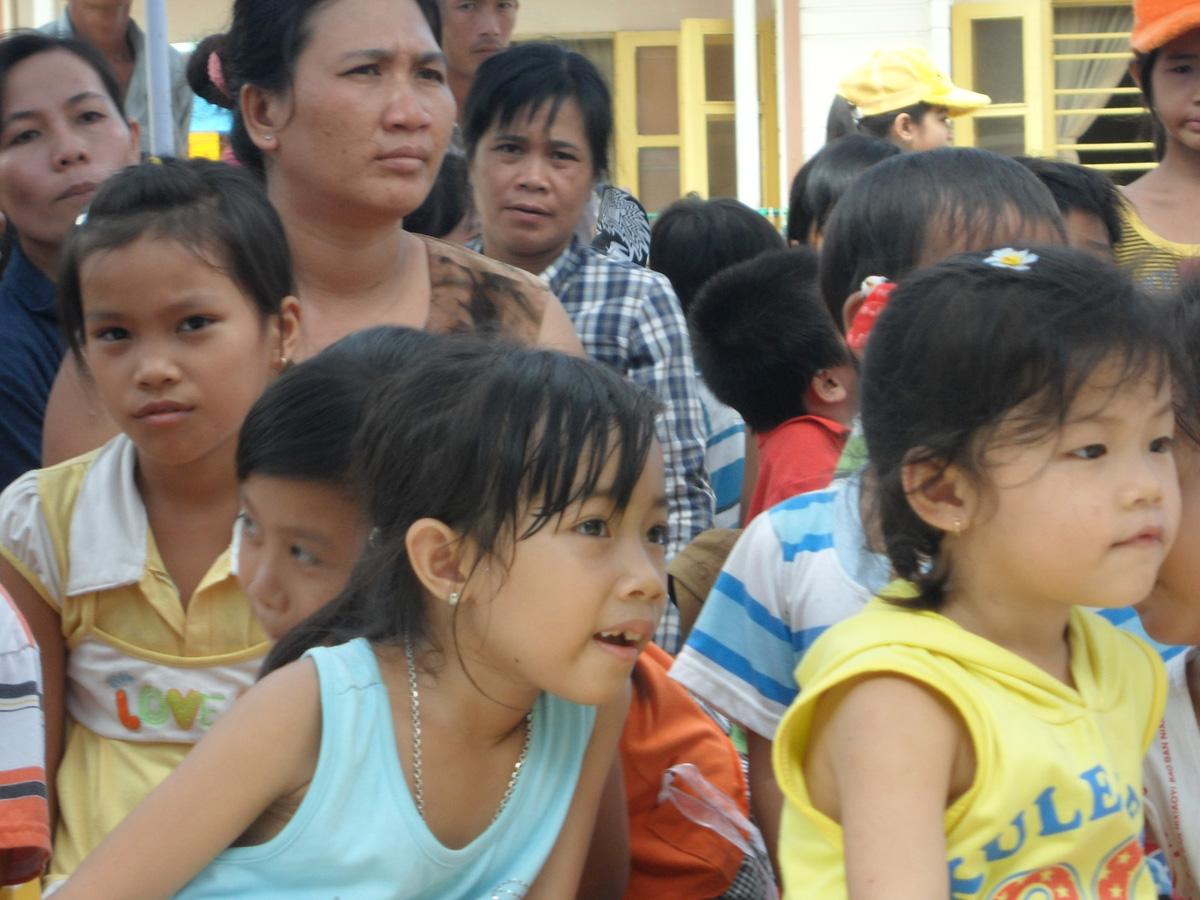Tuyphongschool